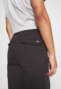 Dickies - CANKTON - Pantalon classique - black - 5