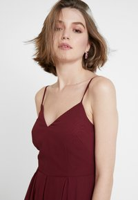TH&TH - EDIE - Occasion wear - roseberry - 4