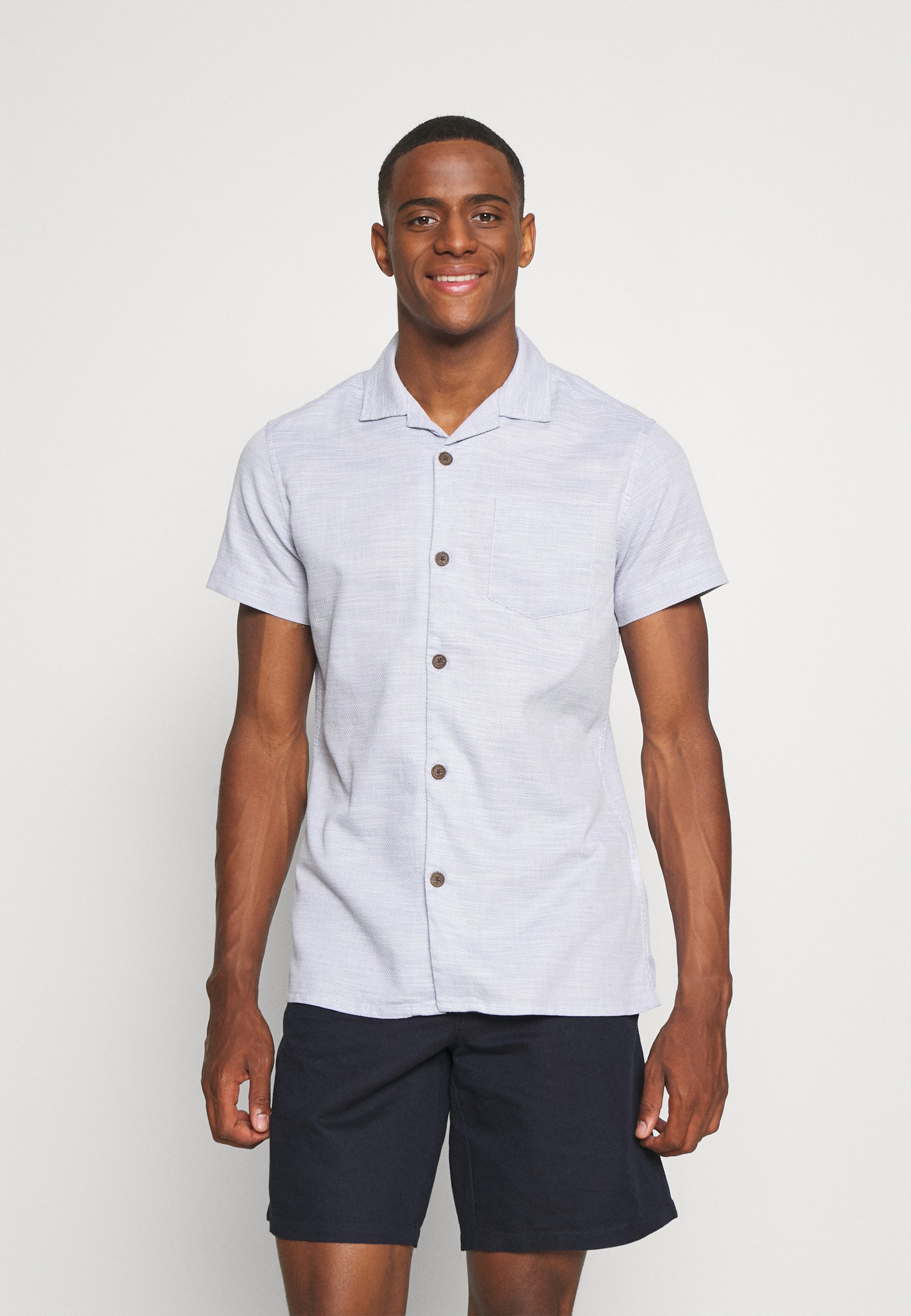 Homme BOWLING NEW DOBBY RECONE - Chemise