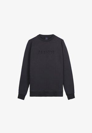SOFT - Sweater - dark grey