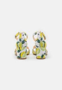 Fabienne Chapot - YASMINE - Sandals - lime light - 3