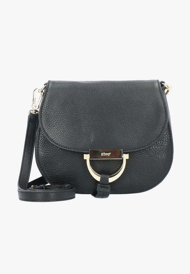 Abro - TEMI DALIA - Across body bag - black
