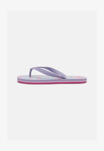 SOUTH BEACH UNISEX - Pool shoes - lilac
