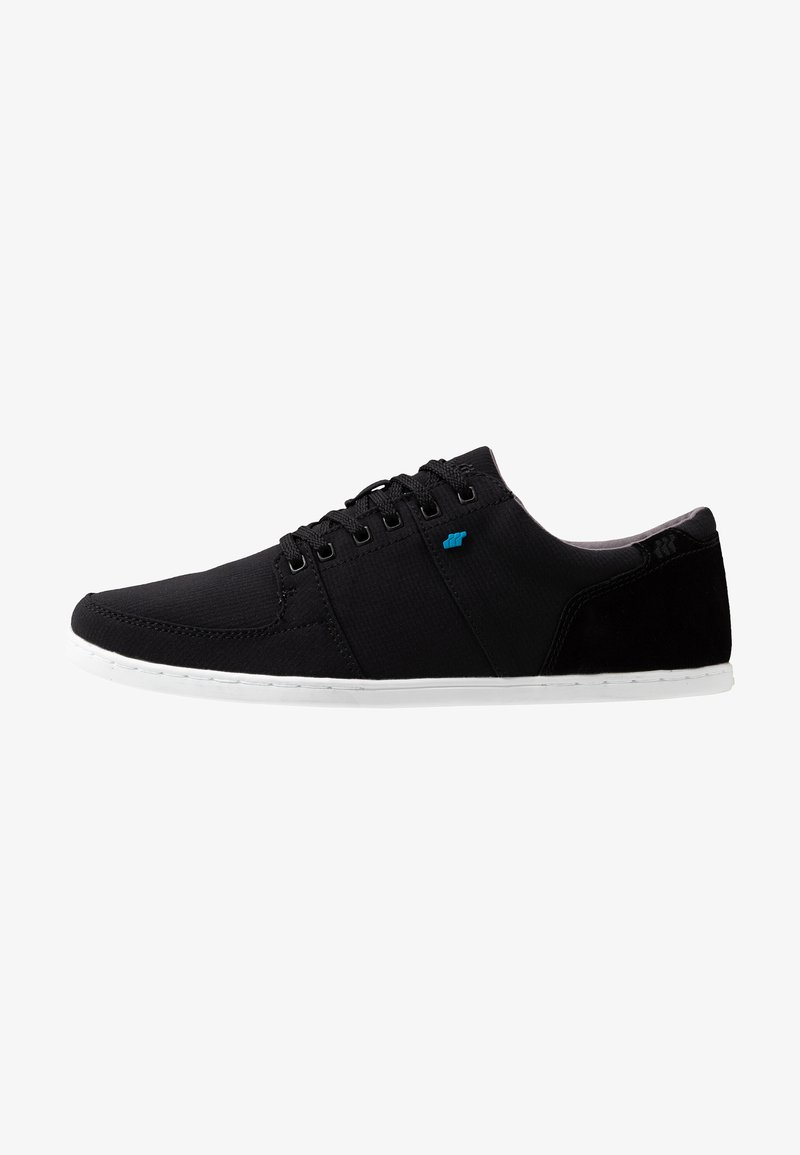 Boxfresh - SPENCER - Trainers - black