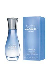 DAVIDOFF Fragrances - COOL WATER WOMAN INTENSE EAU DE PARFUM - Eau de Parfum - - - 1