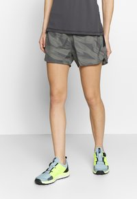 Dynafit - VERT SHORTS - Sports shorts - quiet shade - 0