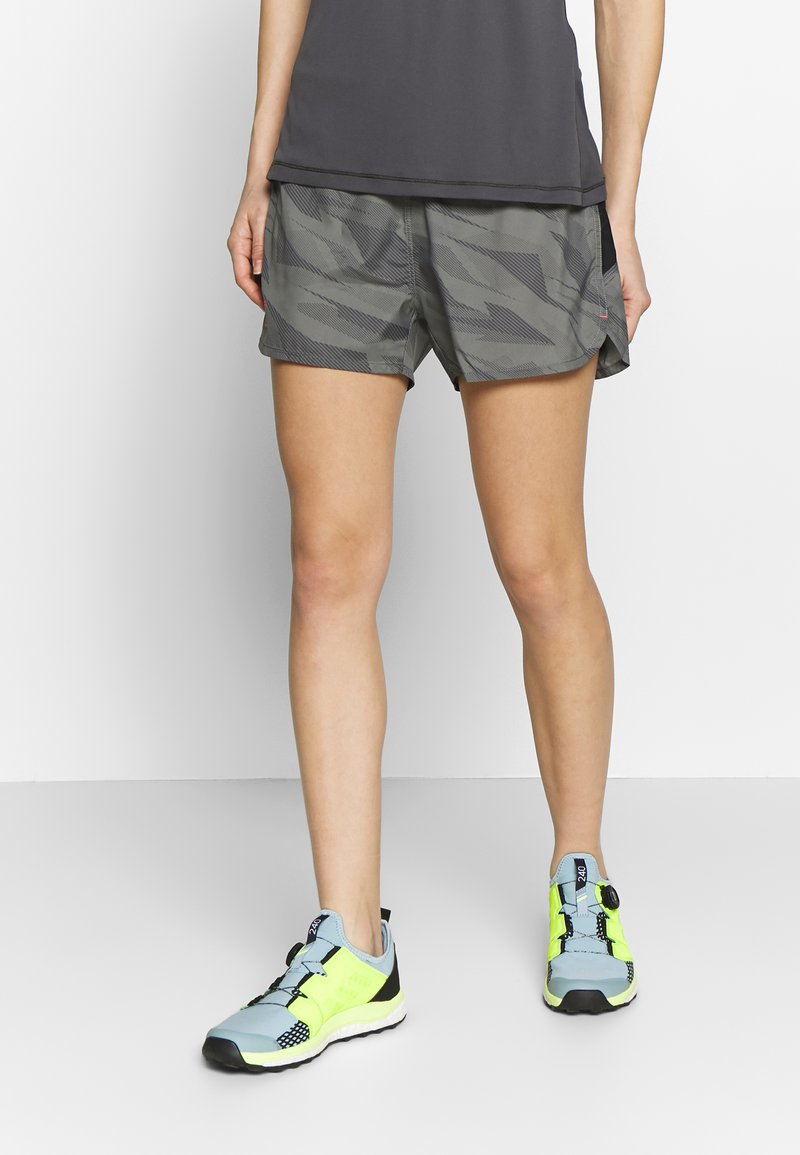 Dynafit - VERT SHORTS - Sports shorts - quiet shade
