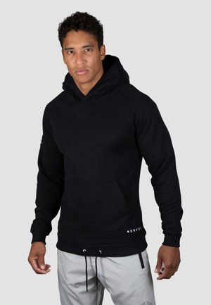 KIMO - Sweatshirt - schwarz