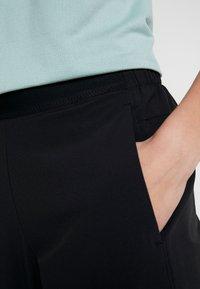 adidas Performance - TERREX LITEFLEX  - Bukse - black - 5