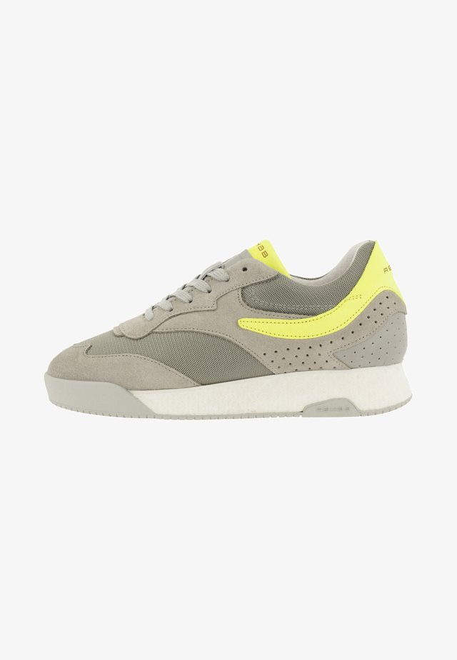 AVERY FLUO  - Trainers - grey
