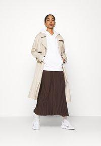 adidas Originals - HOODIE  - Sweatshirt - offwhite - 1