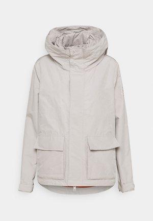 REEFJACKET WOMAN - Summer jacket - stone