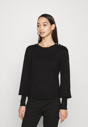 VMHAPPINESS - Jumper - black