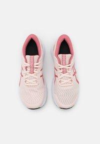 ASICS - PATRIOT 12 - Neutral running shoes - pearl pink/smokey rose - 3