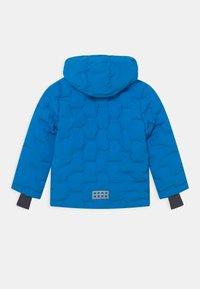 LEGO Wear - JIPE UNISEX - Kurtka snowboardowa - blue - 1