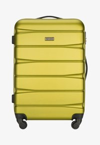 Wittchen - GROOVE - Wheeled suitcase - green - 0