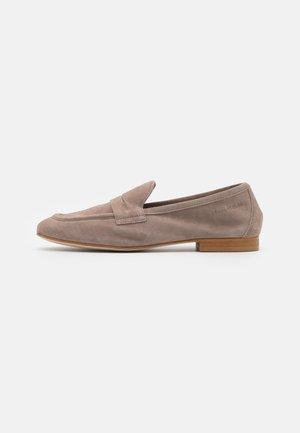 KARIN  - Nazouvací boty - beige