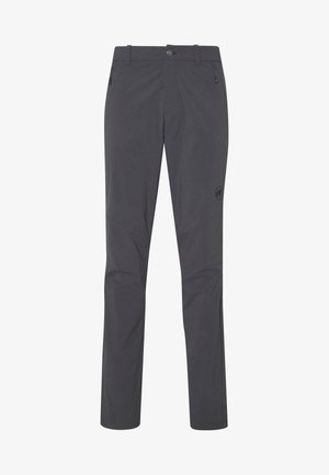 Outdoor trousers - phantom