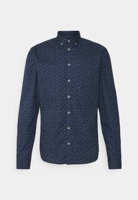 Blend - Skjorta - dress blues - 5