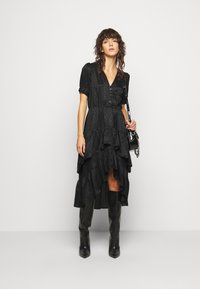 The Kooples - Cocktail dress / Party dress - black - 1