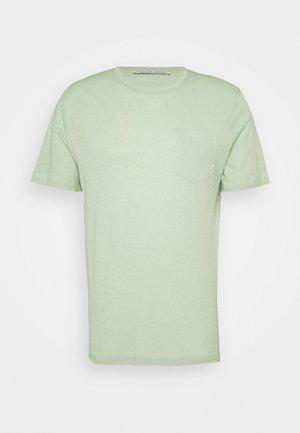 DIDELOT - Basic T-shirt - light green