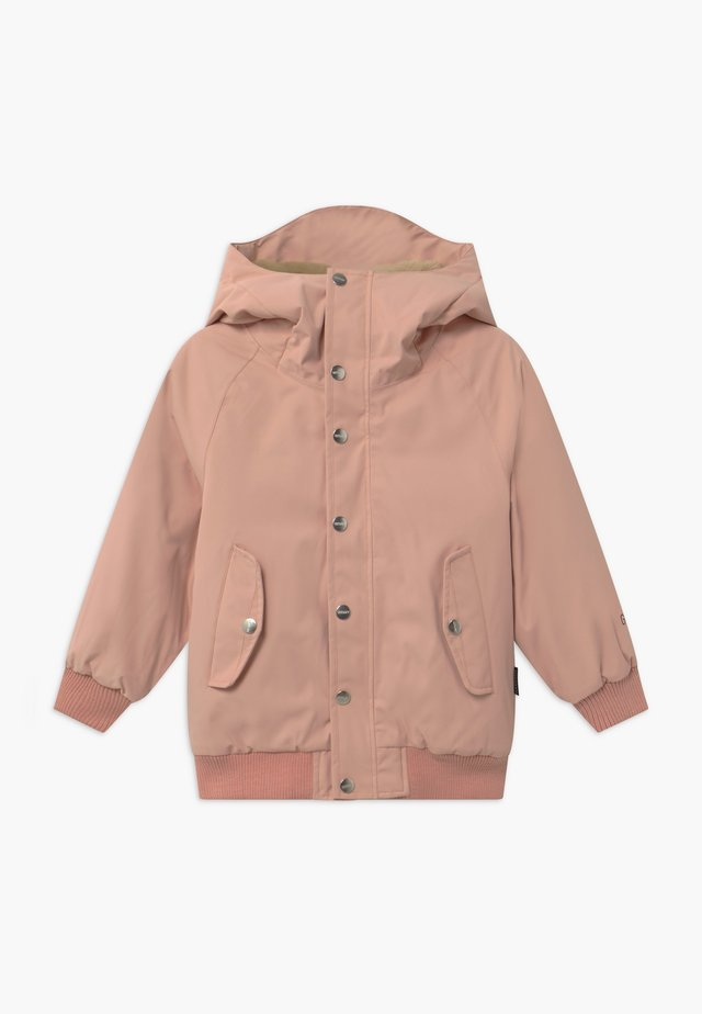 HORSEMAN - Winter jacket - evening sand