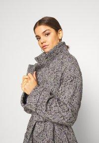 EDITED - SANTO COAT - Classic coat - multicolour - 4