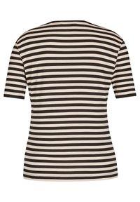 Rabe 1920 - Print T-shirt - beige - 1
