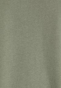 Shine Original - OVERSIZED TEE BIGUNI - T-shirt - bas - dusty army - 5