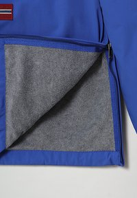 Napapijri - RAINFOREST WINTER - Light jacket - blue dazzling - 3