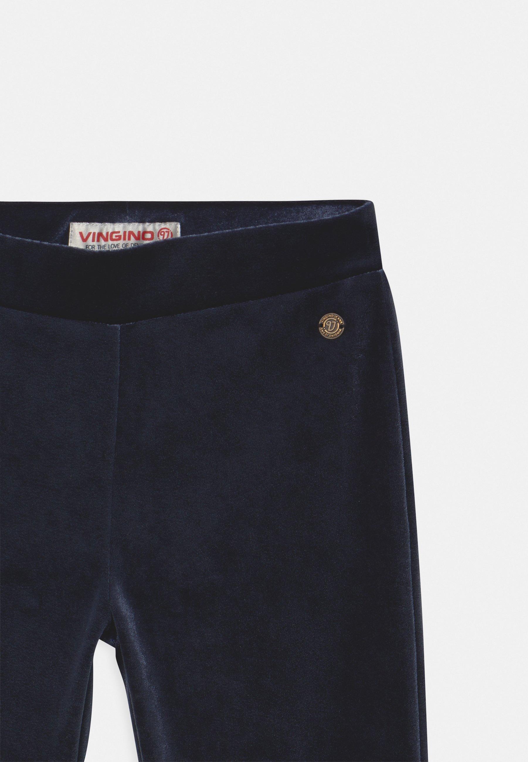 Kids SHINNA FLARE - Trousers