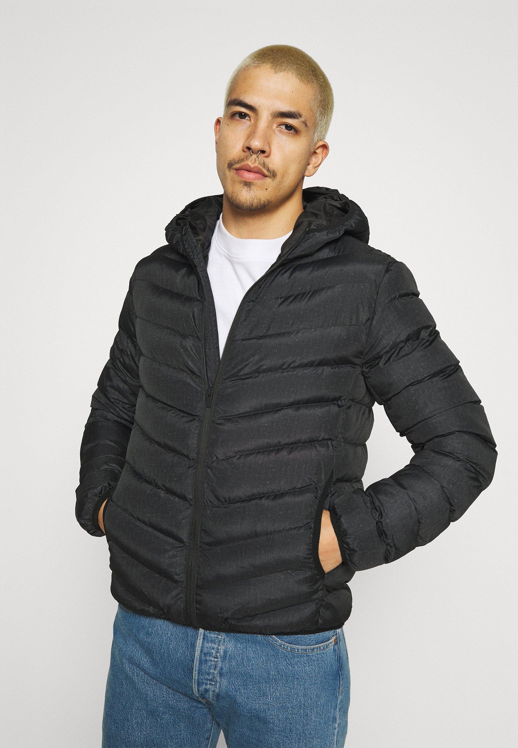 Men GRANT - Summer jacket