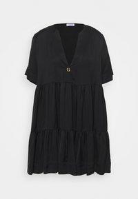Claudie Pierlot - RIGOLE - Day dress - noir - 5