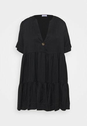 RIGOLE - Day dress - noir
