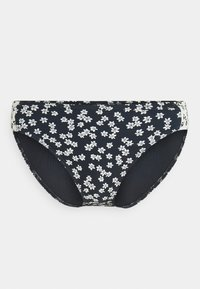 Cyell - Bikini bottoms - blue/white - 0
