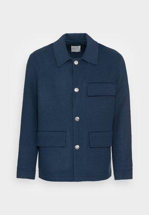 Light jacket - gris bleuté