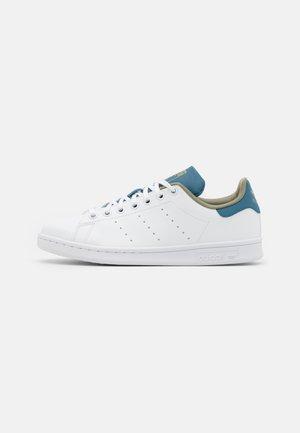 STAN SMITH UNISEX - Tenisky - footwear white/orbit indigo