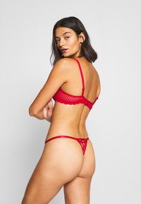 LASCANA - TEMPTATION THONG - String - red