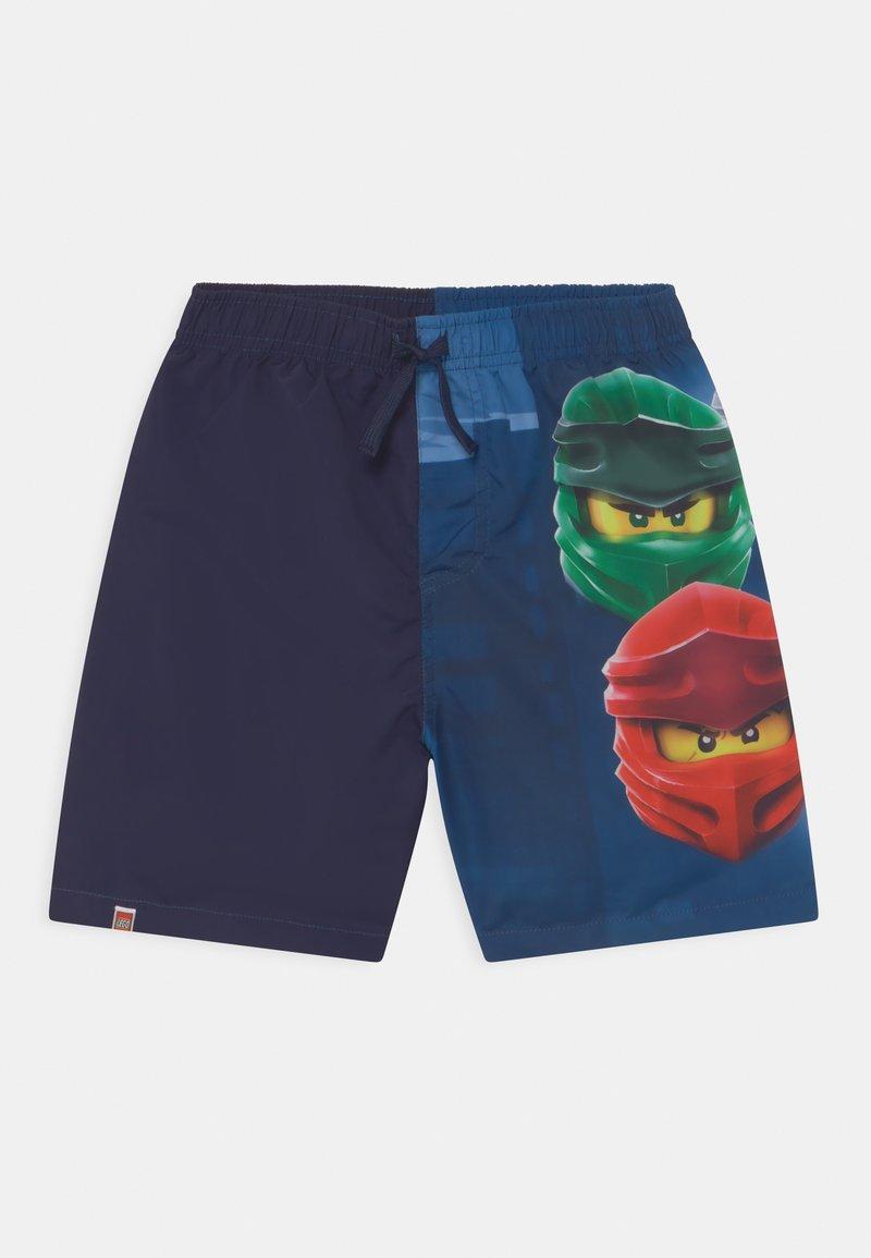 LEGO Wear - Zwemshorts - dark navy