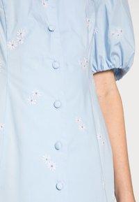 Ghost - RUBY DRESS - Vestito estivo - daisy embroidery - 4