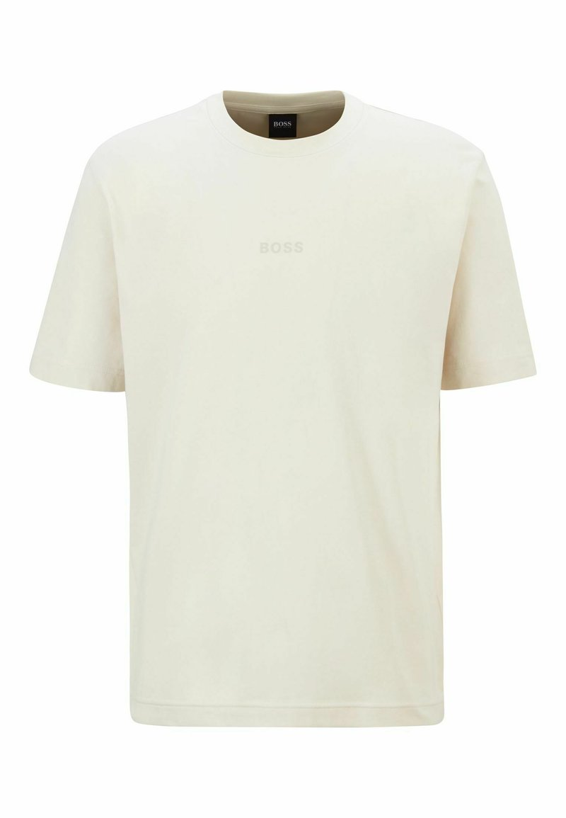 BOSS - Basic T-shirt - off-white