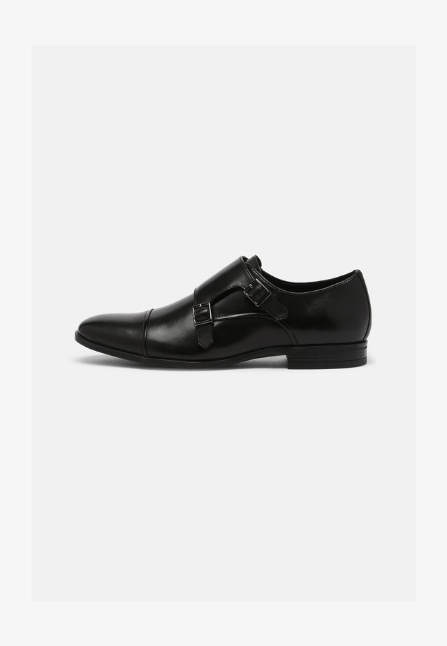 MADDISON - Instappers - black