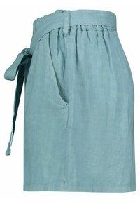 kate storm - Shorts - blue - 2