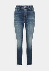 Lauren Ralph Lauren - PANT - Jeans Skinny Fit - legacy wash - 6