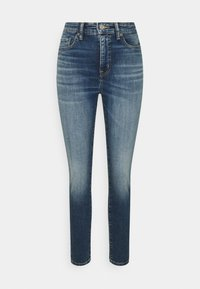 PANT - Jeans Skinny Fit - legacy wash