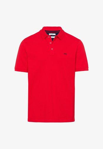 STYLE PETE - Polo shirt - fire