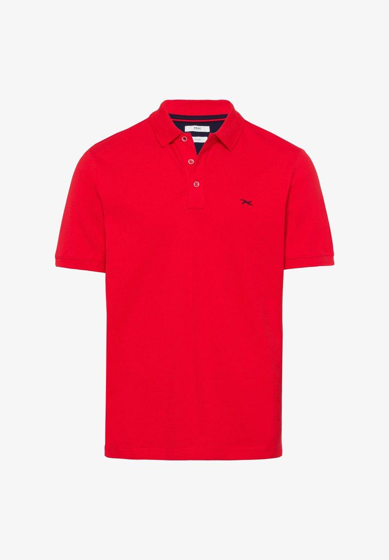 BRAX - STYLE PETE - Polo shirt - fire