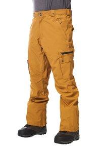 Light Boardcorp - FUSE - Pantalon cargo - brown - 0