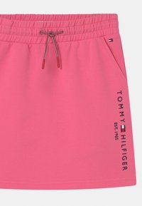 Tommy Hilfiger - ESSENTIAL - Minisukně - exotic pink - 2