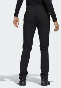 adidas Performance - Trousers - black - 1